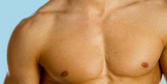 Impianti Pettorali e corpo inferiore
